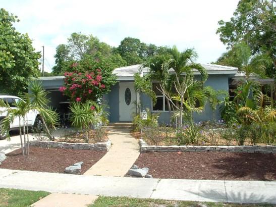 521 37th Street, West Palm Beach, FL - USA (photo 1)