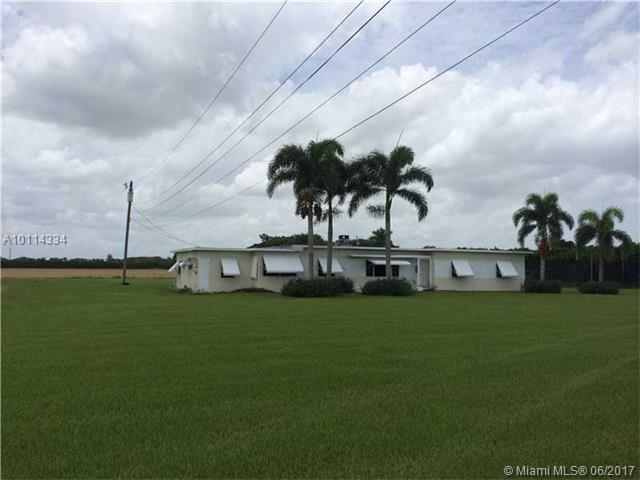 Single-Family Home - Homestead, FL (photo 4)