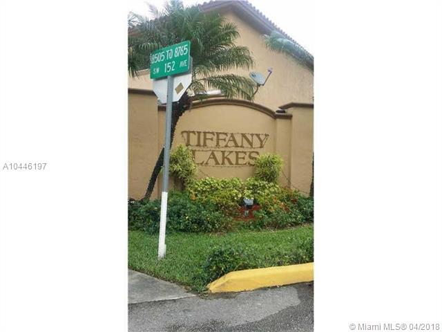 8555 Sw 152nd Ave  #110, Miami, FL - USA (photo 1)
