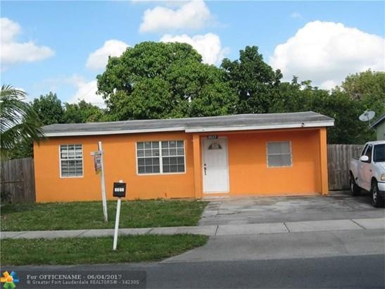 Single-Family Home - Pompano Beach, FL (photo 2)