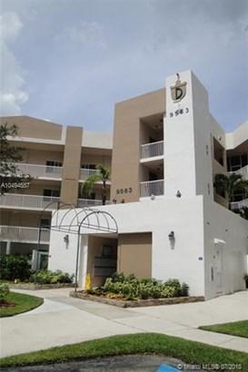 9563 Weldon Cir  #d110, Tamarac, FL - USA (photo 1)
