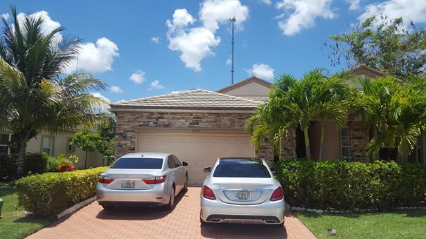 10190 Clubhouse Turn Road, Lake Worth, FL - USA (photo 1)