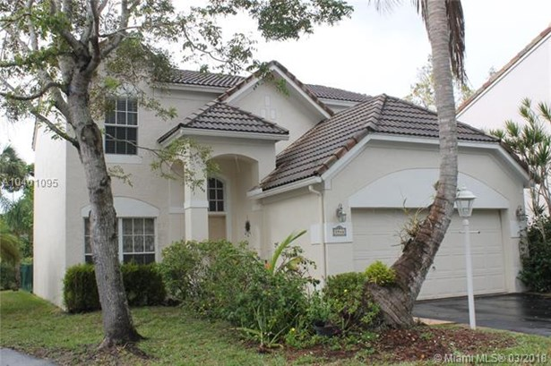 3946 Jasmine Ln, Coral Springs, FL - USA (photo 1)