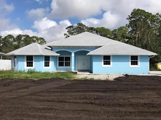 5190 Nw Aljo Circle, Saint Lucie West, FL - USA (photo 4)