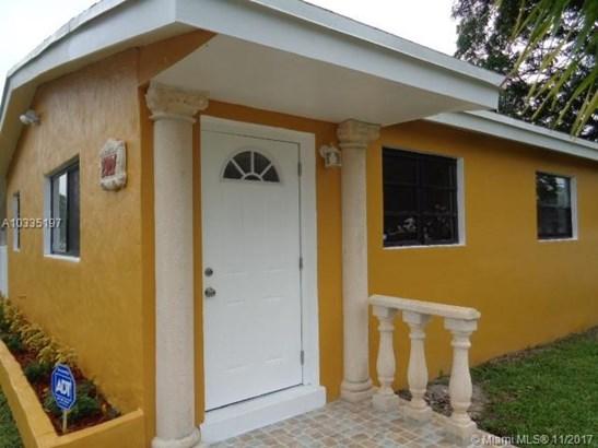 2921 Nw 157th St, Miami Gardens, FL - USA (photo 1)