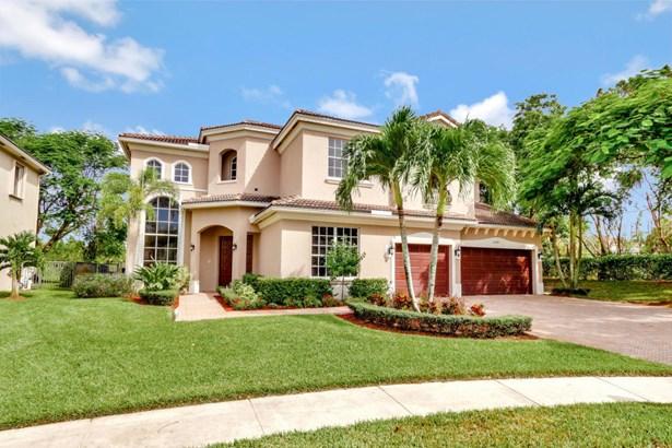 10794 Oak Meadow Lane, Lake Worth, FL - USA (photo 1)