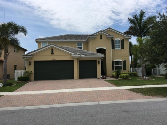 11413 Sw Fieldstone Way, Port St. Lucie, FL - USA (photo 1)