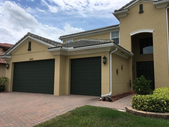 11413 Sw Fieldstone Way, Port St. Lucie, FL - USA (photo 2)