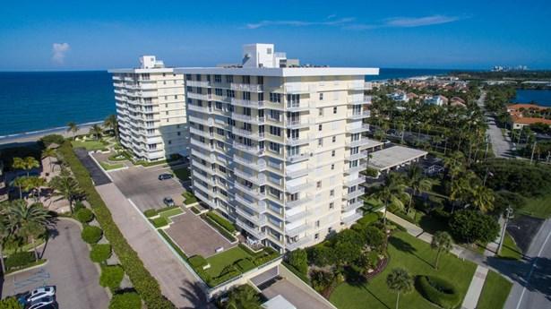 500 Ocean Drive Unit W 10 D, Juno Beach, FL - USA (photo 1)
