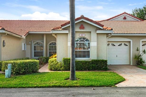 1617 Wood Fern Drive, Boynton Beach, FL - USA (photo 1)