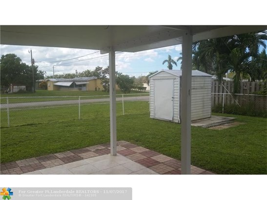 2671 Nw 87th Ln, Sunrise, FL - USA (photo 5)