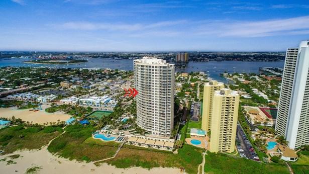 2700 N Ocean Drive Unit 1402a, Singer Island, FL - USA (photo 1)