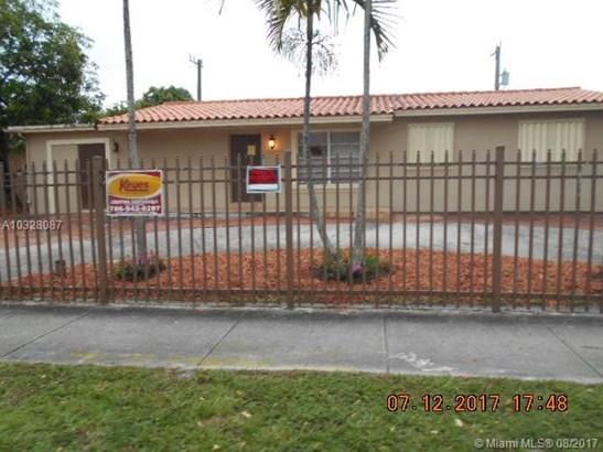 20503 Nw 47th Ave, Miami Gardens, FL - USA (photo 1)