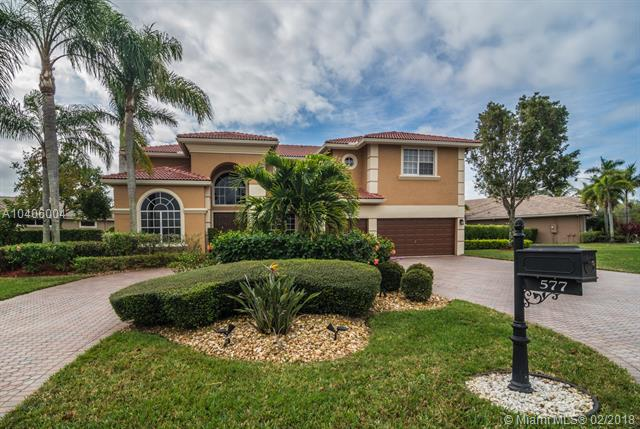 577 Nw 120th Dr, Coral Springs, FL - USA (photo 1)