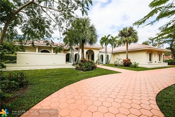 5200 Whisper Dr, Coral Springs, FL - USA (photo 1)