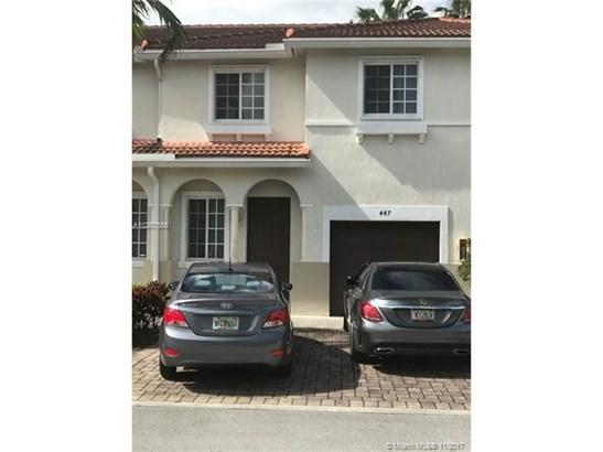 20901 Nw 14th Pl, Miami Gardens, FL - USA (photo 1)