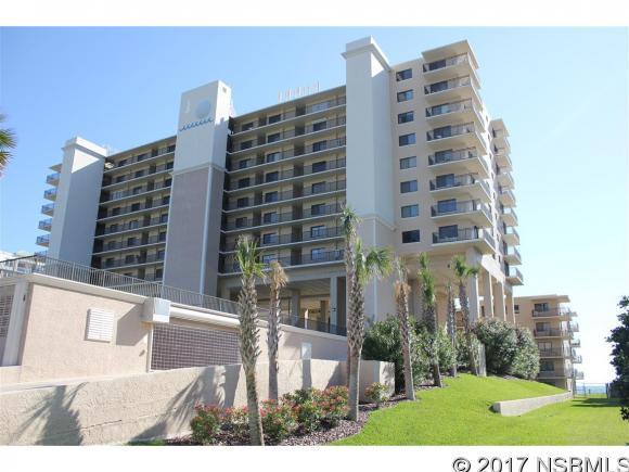 4139 South Atlantic Ave B609, New Smyrna Beach, FL - USA (photo 1)