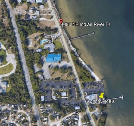 4080 Ne Indian River Drive, Jensen Beach, FL - USA (photo 1)