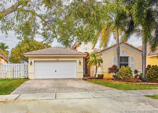 13481 Sw 26th St, Miramar, FL - USA (photo 1)