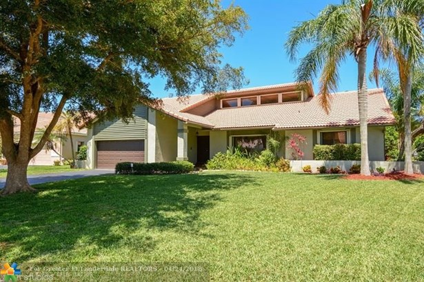 5055 Nw 84th Rd, Coral Springs, FL - USA (photo 1)