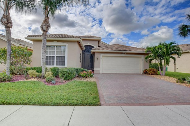 10655 Silverton Lane, Boynton Beach, FL - USA (photo 1)