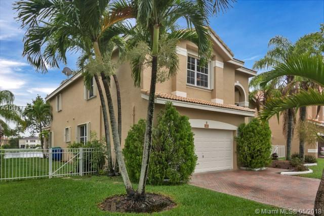 1896 Sw 163rd Ave, Miramar, FL - USA (photo 3)