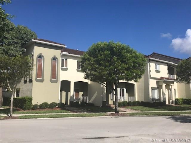 Condo/Townhouse - Homestead, FL (photo 1)