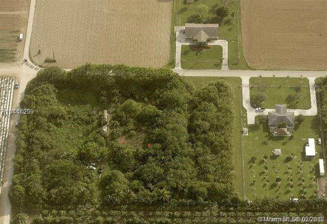 Sw 207 Ave (approx) & Sw 376 St., Homestead, FL - USA (photo 4)