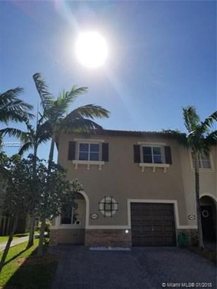 8904 Sw 220 Ln  #8904, Cutler Bay, FL - USA (photo 2)
