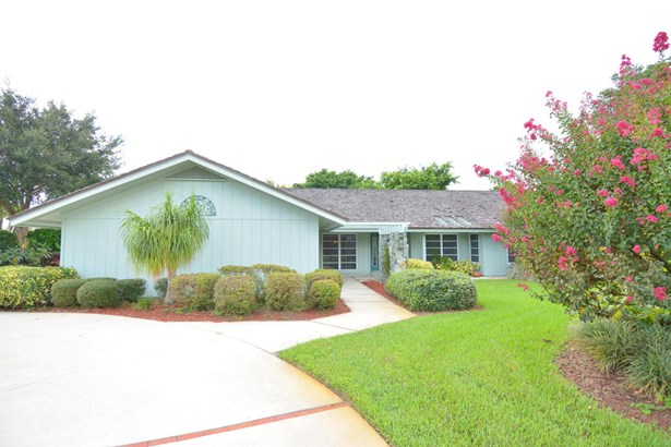 Single-Family Home - Palm City, FL (photo 2)