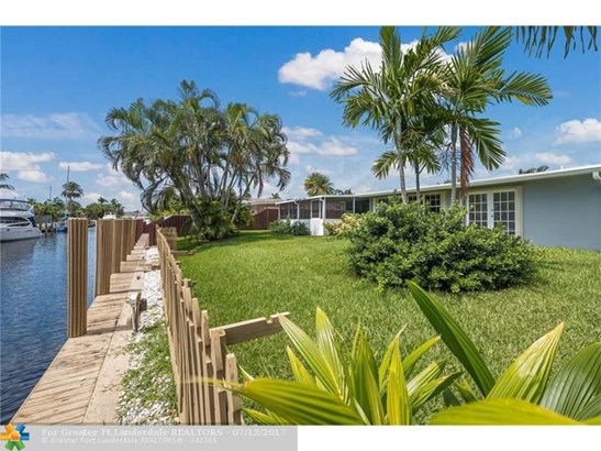Single-Family Home - Fort Lauderdale, FL (photo 3)