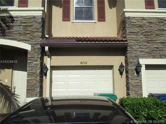 4261 Sw 164 Ct  #4261, Miami, FL - USA (photo 1)