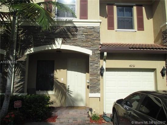 4261 Sw 164 Ct  #4261, Miami, FL - USA (photo 3)
