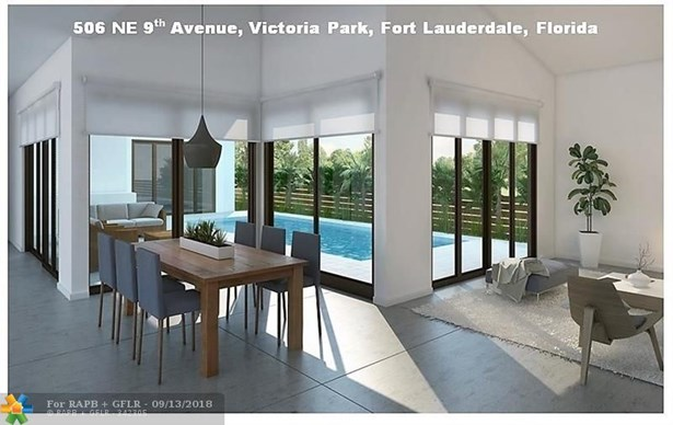 506 Ne 9th Av, Fort Lauderdale, FL - USA (photo 3)