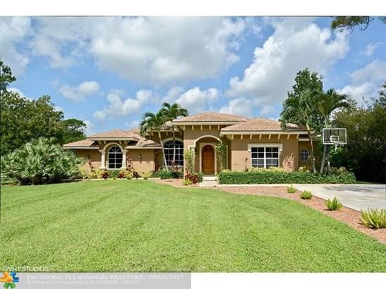 Single-Family Home - Parkland, FL (photo 1)