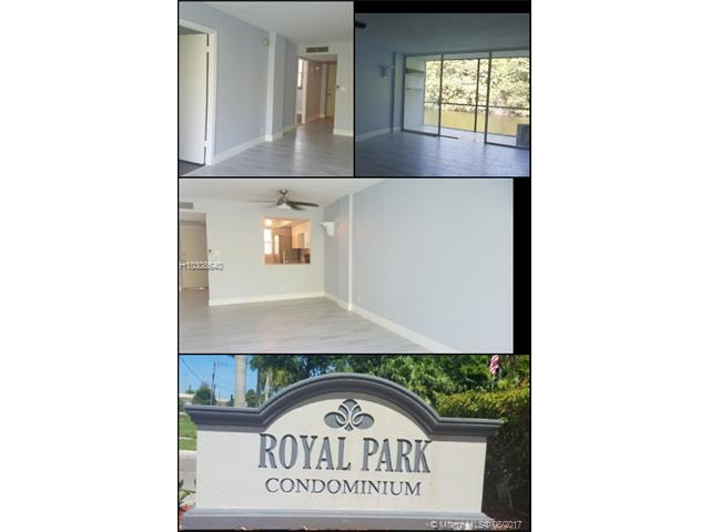 105 Royal Park Dr, Oakland Park, FL - USA (photo 1)
