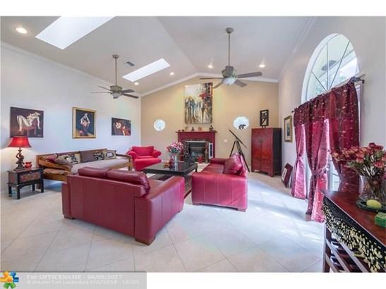Single-Family Home - Parkland, FL (photo 3)