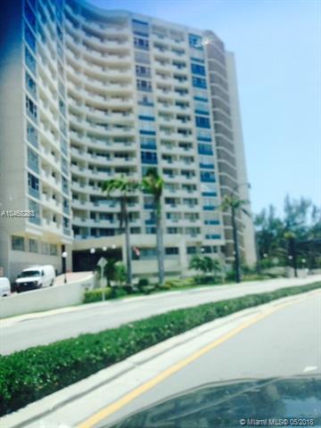 3180 S Ocean Dr  #1204, Hallandale, FL - USA (photo 1)
