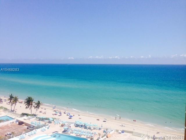 3180 S Ocean Dr  #1204, Hallandale, FL - USA (photo 5)