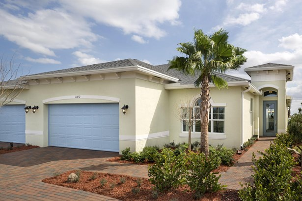 11068 Sw Winding Lakes Circle, Port St. Lucie, FL - USA (photo 1)