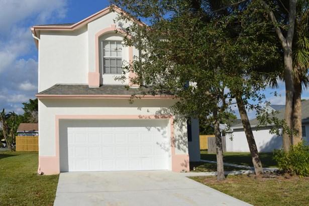 5903 Azalea Circle, West Palm Beach, FL - USA (photo 1)
