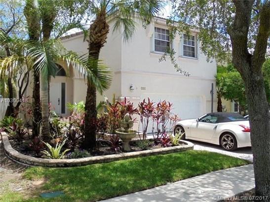 725 Nw 156th Ave, Pembroke Pines, FL - USA (photo 1)