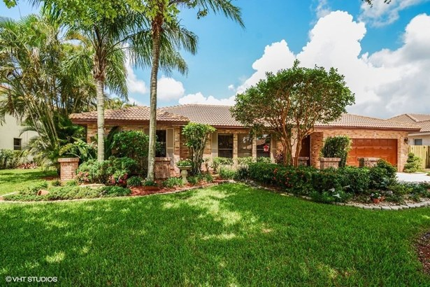 5422 Nw 60 Drive, Coral Springs, FL - USA (photo 1)