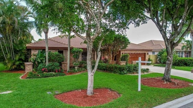 5422 Nw 60 Drive, Coral Springs, FL - USA (photo 2)