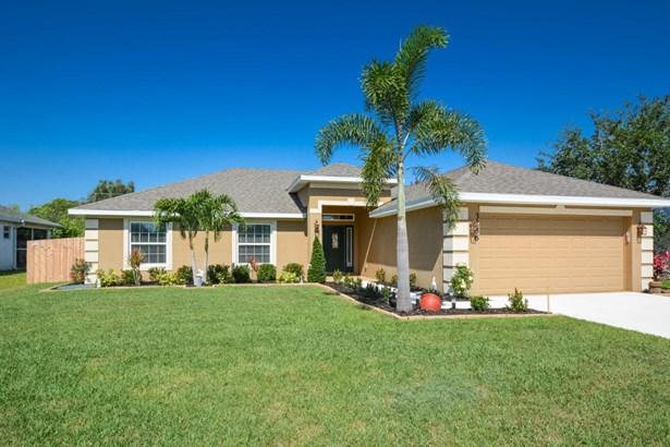 3256 Sw Hambrick Street, Port St. Lucie, FL - USA (photo 2)