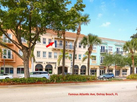 401 W Atlantic Unit L15, Delray Beach, FL - USA (photo 2)