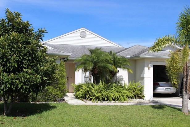 6724 Tulipan Drive, Fort Pierce, FL - USA (photo 1)
