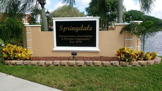 792 Springdale Circle, Lake Worth, FL - USA (photo 4)