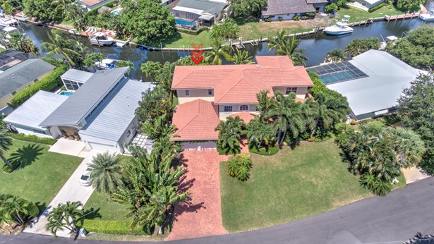 Single-Family Home - Palm Beach Gardens, FL (photo 4)