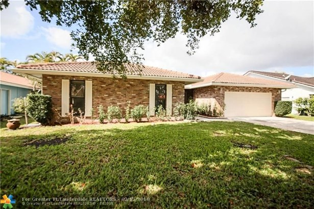 4118 Nw 69th Ter, Coral Springs, FL - USA (photo 1)